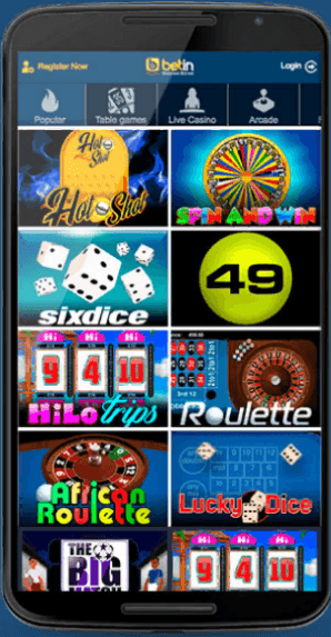 5 treasures pokie