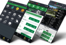 Bet9ja mobile apps for sports betting