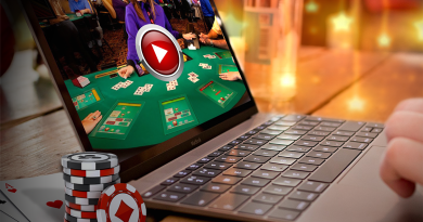 Popular gambling site Casino BetYetu